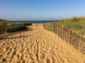 Mablethorpe, Lincolnshire The small seaside town in which Alfred Tennyson spent many of his summers