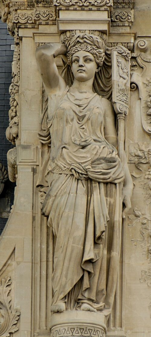 Скульптура Древней Греции (Античное искусство) (1188 фото)