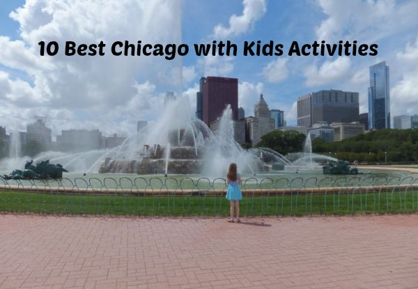 10 Best Chicago with Kids Activities