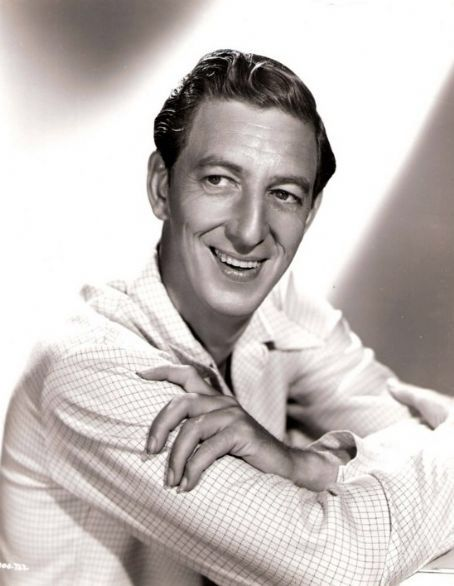 Ray Bolger  the Scarecrow
