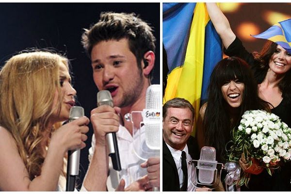 Eurovision voting system change: When would it have made things more exciting?