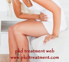 What Is The Natural Way To Manage Pain On Left Side In Kidney Cyst http://www.pkdtreatment.com/kidney-cyst-treatment/1336.html What is the natural way to manage pain in kidney cyst? When cysts grow on kidneys, they are more likely to cause pain on the left side. The pain may be either dull or sharp. In severe cases, pain affects patients' life a lot. Therefore, effective treatments are required to manage cyst on kidneys and pain on left side.