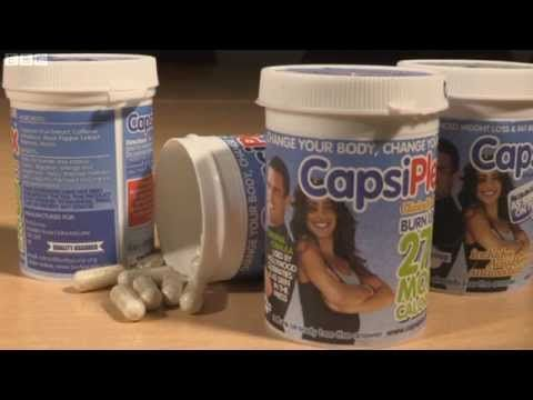 Capsiplex Warning:Check This Out First- Does Capsiplex Work? http://capsiplexreviews.info