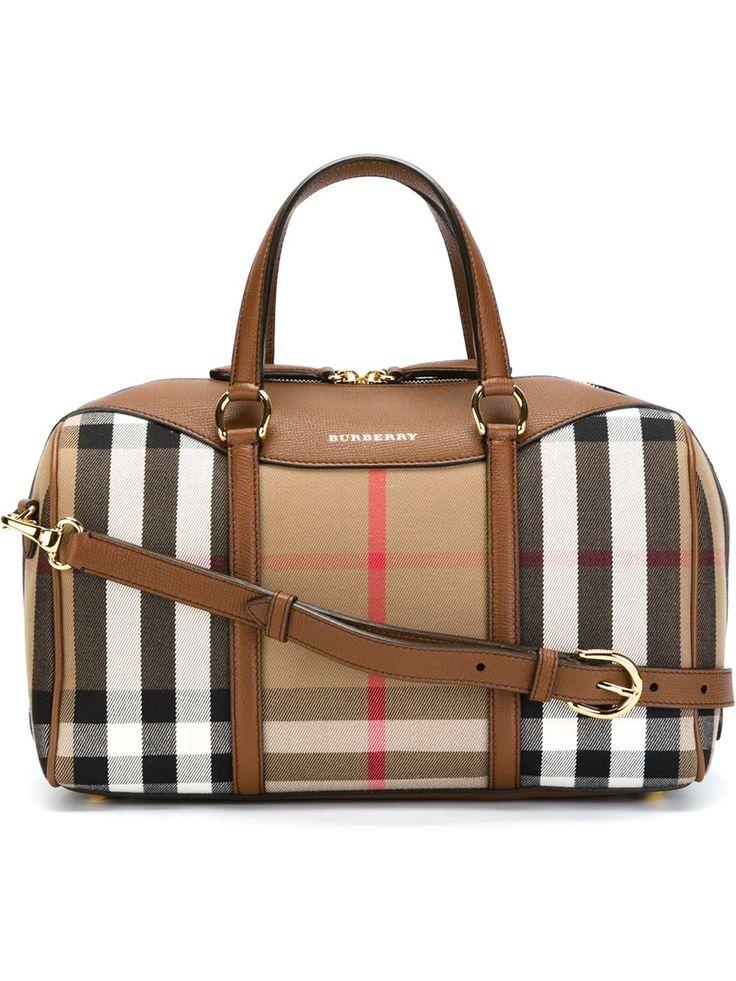 Burberry 'Alchester' Handtasche