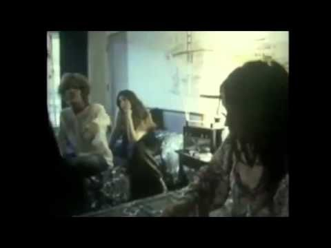 ▶ GROUPIES - Full 1970 Documentary Featuring Terry Reid - YouTube