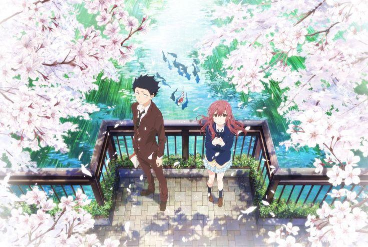 La película animada de 'Koe no Katachi' se estrenará el 17 de septiembre