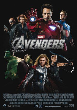 Watch The Avengers Full Movie Streaming HD
