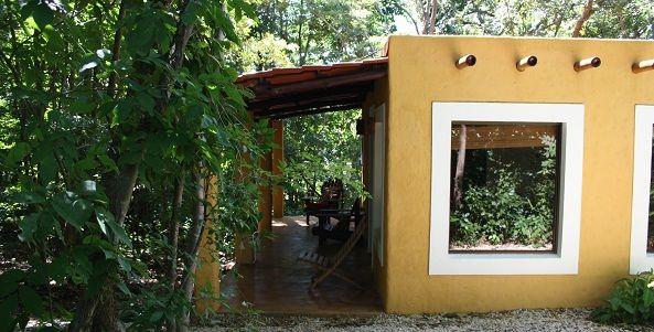 Mundo Milo Eco Lodge, Great for families!