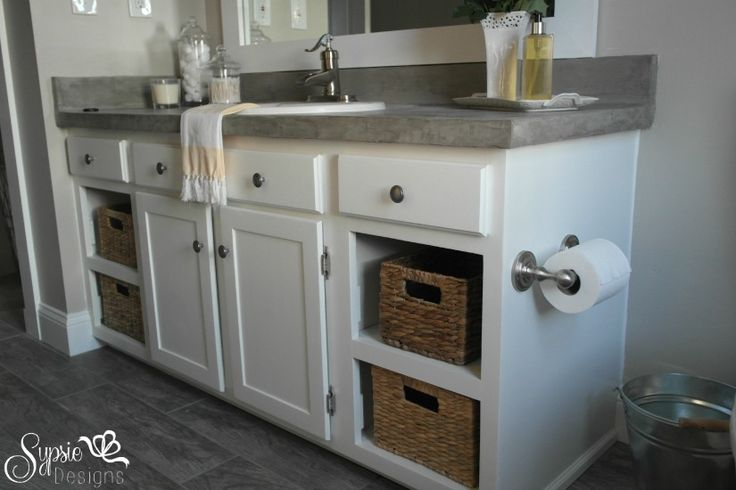 best 25 bathroom vanity makeover ideas on 18151