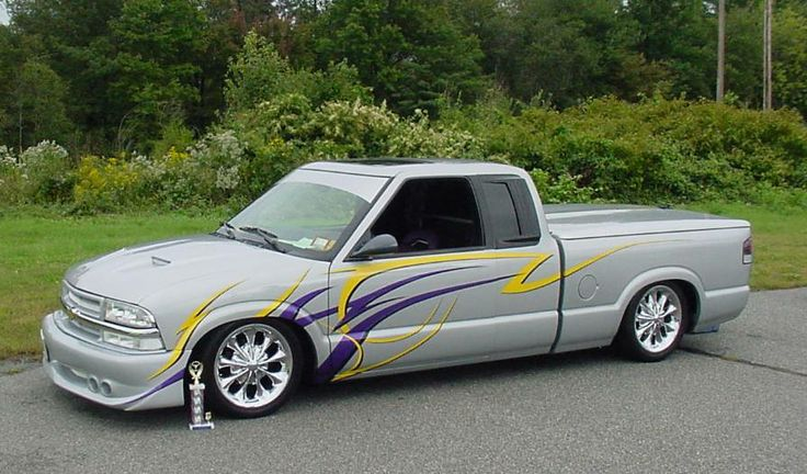 custom paint jobs custom truck paint jobs » customtruck