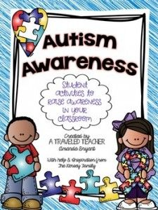 Resources for Autism Awareness Month - Teachers Pay Teachers
