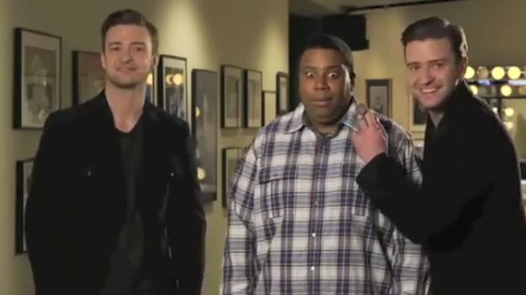 Justin Timberlake Funny SNL [Commercials]