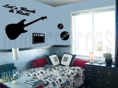 Viva el rock&roll!!!