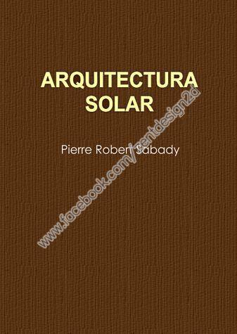 Arquitectura literatura arquitectura arquitectura for Arquitectura sustentable pdf