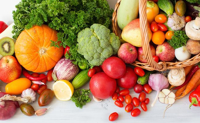Phytonutrients: The Healing Power Of Plants | Care2 Healthy Living