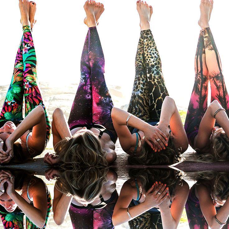 32 Best Yoga Shops & Brands Images On Pinterest