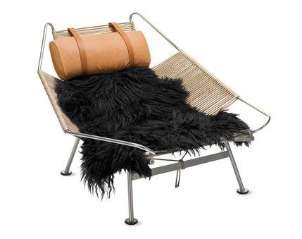 Flag Halyard Chair - Hans Wegner