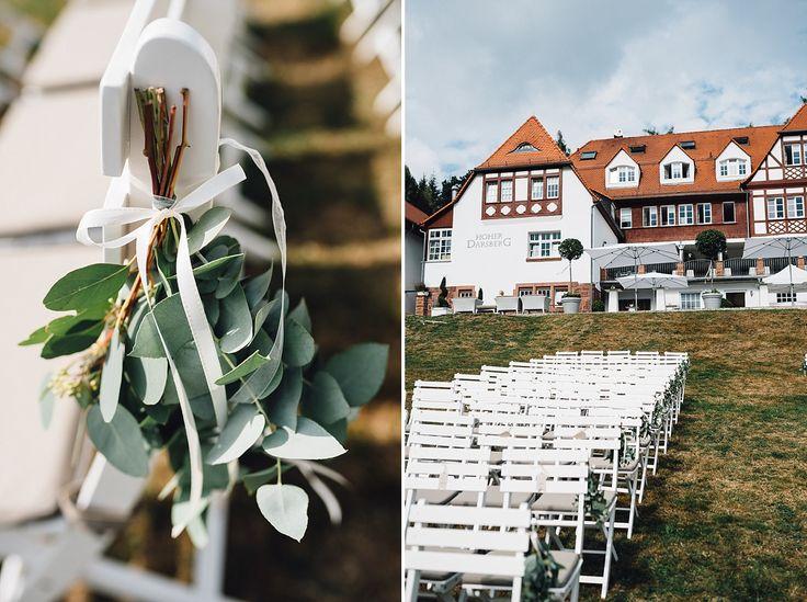 Duygu & Stefan: Multikulti Spätsommer-Hochzeit auf dem Hohen Darsberg – Hochzeitsfotografie und individuelle Papeterie