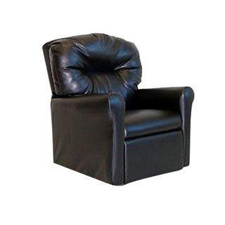 Dozydotes Contemporary Child Rocker Recliner Chair - Like