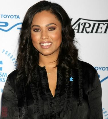 "Ayesha Curry sets Twitter ablaze after posing the question: ""Everyone's into barely wearing clothes these days huh?"""