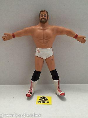 (TAS005141) - WWE WWF WCW nWo Wrestling Twistables Action Figure - Arn Anderson