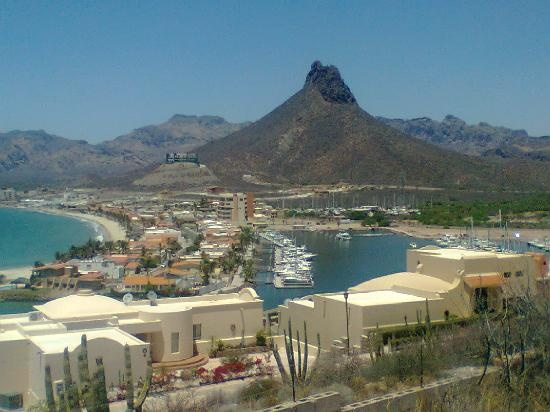 Guaymas Sonora Mexico. Another beach town I visited as a child with my family in Mexico.