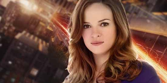 Danielle Panabaker Age, Height, Weight, Net Worth, Measurements