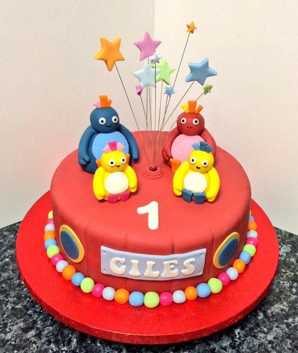 twirlywoos cake - Google Search