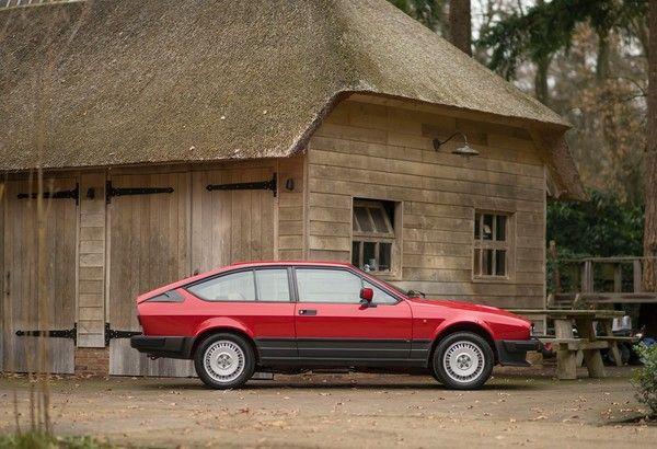 #Alfa #Romeo #GTV6 #GTV #6 2.5