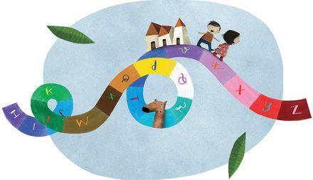 Personalisierte Kinderbücher | LostMy.Name - Geschichte für Kinder