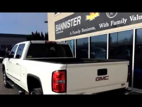 (adsbygoogle = window.adsbygoogle    []).push();           (adsbygoogle = window.adsbygoogle    []).push();  Used 2015 GMC Sierra 3500HD SLT for sale from Bannister Vernon in Vernon, BC. Call 888-410-5761 for more information. http://www.bannisters.com/ source buy trucks in...
