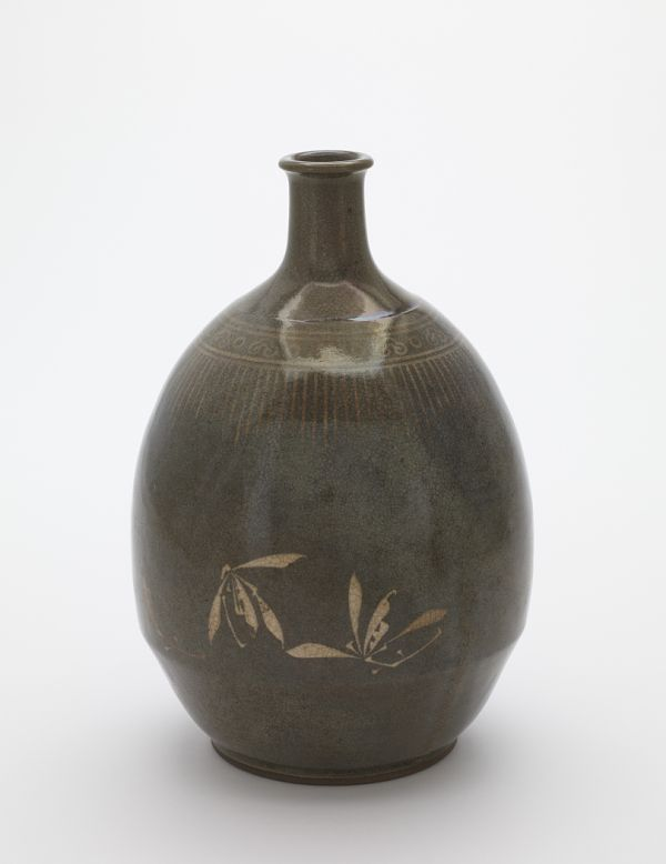 Object | Online | Collections | Freer and Sackler Galleries Artist: Agano Yaguma (1795-1871)
