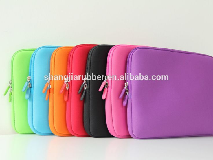"""14"""" Neoprene Laptop Sleeve Case Cover For Pouch Soft Bag"""
