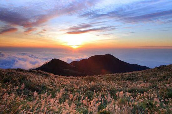 Yangming Mountain in Taiwan! Mandarin Chinese and Community Service Program - Teen Summer Travel Programs | Road Less Traveled