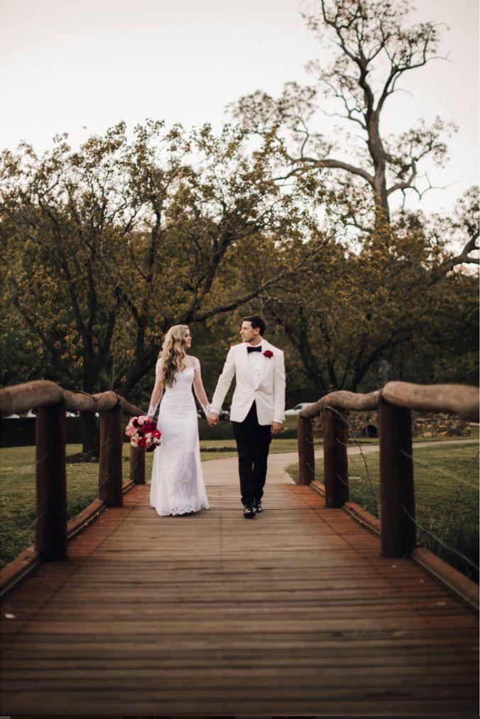 Millbrook Winery | Weddings - November | James Simmons Photography