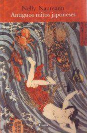 Portada de Antiguos mitos japoneses