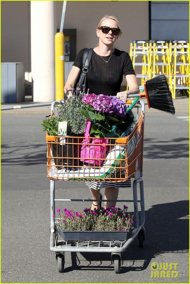 La normalità diventa uno scoop, succede quando una splendida Naomi Watts viene paparazzata con un carrello pieno di attrezzi per il garden design.http://www.sfilate.it/217525/naomi-watts-paesaggista-culver-city
