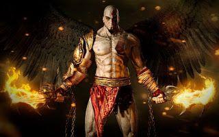 God Of War 1 xbox 360