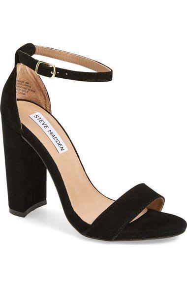 Main Image - Steve Madden 'Carrson'Sandal (Women)