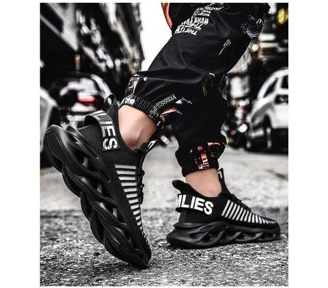 Man shoes fetish hit bg