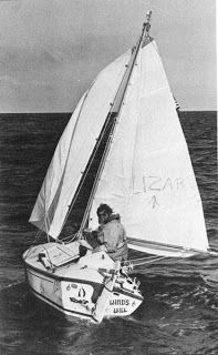 Bill's Log: Small Sailboats that have crossed the Atlantic