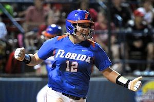 Florida Mounts Late Comeback to Beat Michigan in Extra-Inning Thriller
