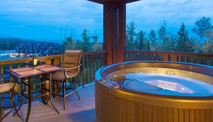 Kicking Horse Palliser Lodge vacation rentals and properties