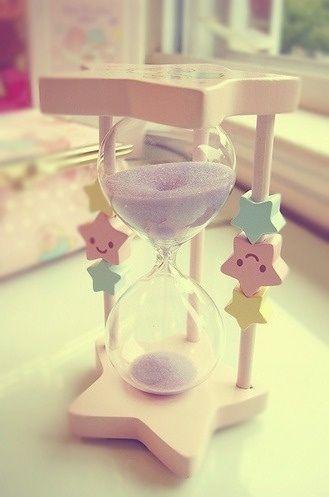 Sabe aqueles objetos fofinhos que não dá pra resistir? ♥ Kawaii Twinkle Stars…