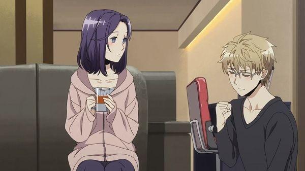 10 Best Anime Where Popular Boy Falls For The Shy Unpopular Girl Anime Manga Girl Good Anime Series