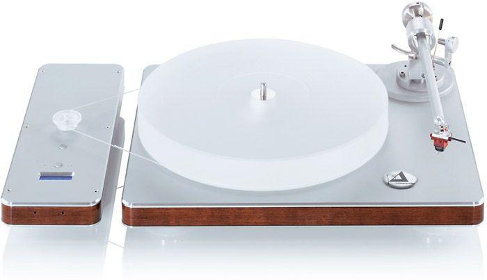 Platine vinyle Clearaudio Ambient