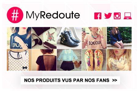 La Redoute : mode et déco, livraison gratuite | La Redoute