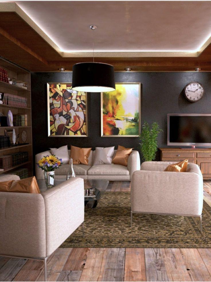 عشرة اخطاء شائعة في تصميم ديكور المنزل In 2020 Luxury Living Room Design Living Room Lighting Luxury Living Room