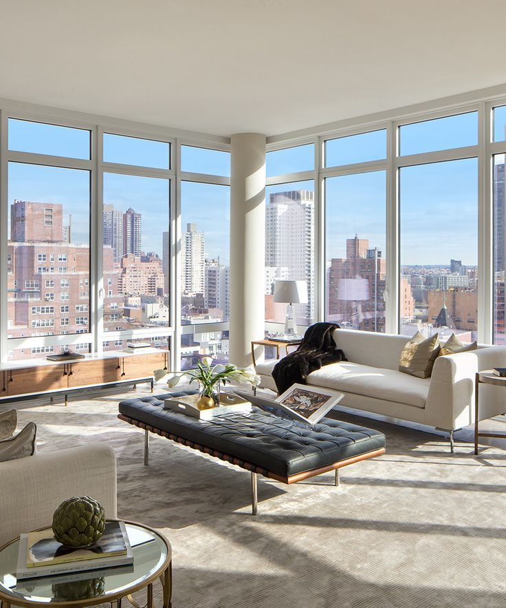 Nyc Luxury Apartments: Pictures: Inside A $10 Million Upper East Side Home In
