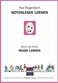 Notenlesen-Lernen-Kurs – Ni Mo